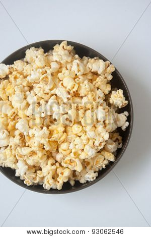 Popcorn For Movie Tonight?