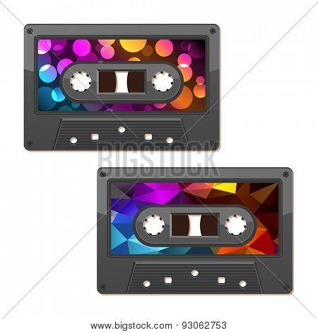 cassette tape 10eps
