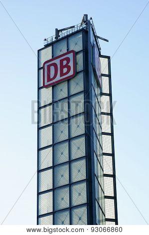 Tower German Railways