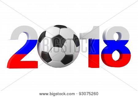 Soccer Championship 2018 In Russia