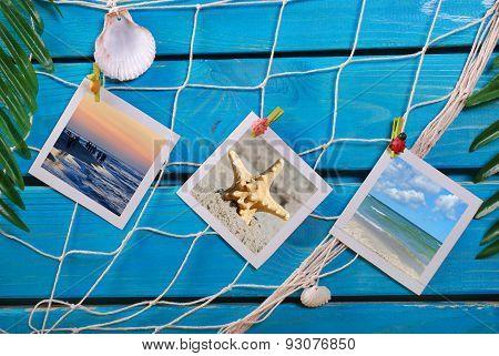 Summer Holiday Memories