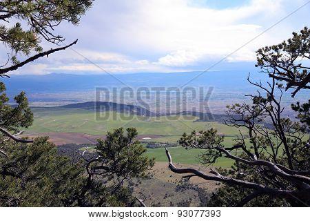 Black Canyon of Gunnison