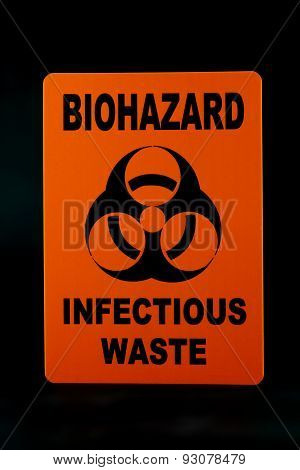 Infectious Waste