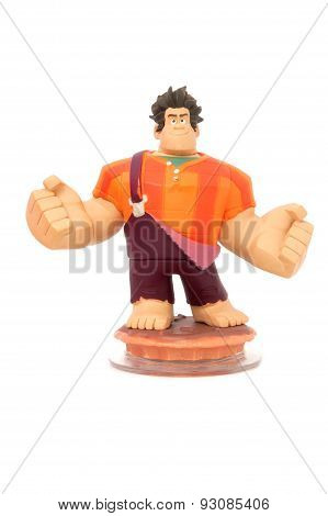 Wreck It Ralph Disney Infinity Figurine
