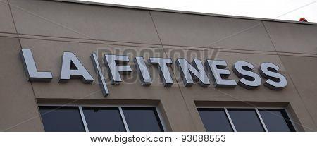La Fitness Store