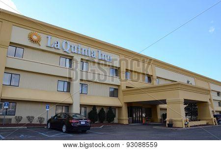 La Quinta Inn, Canton