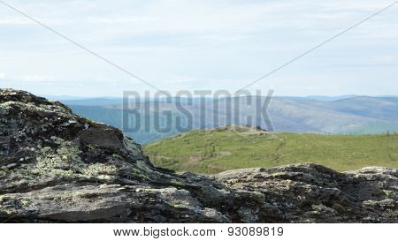Interior Alaska's Wilderness