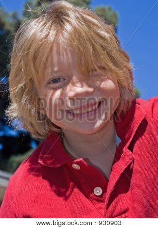 Kid In Park 1