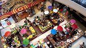 stock photo of department store  - CHIANGMAI THAILAND  - JPG