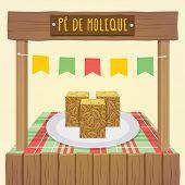 pic of brazilian food  - Brazilian June Party theme   - JPG