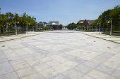 picture of memorial  - Memorial in Thailand - JPG