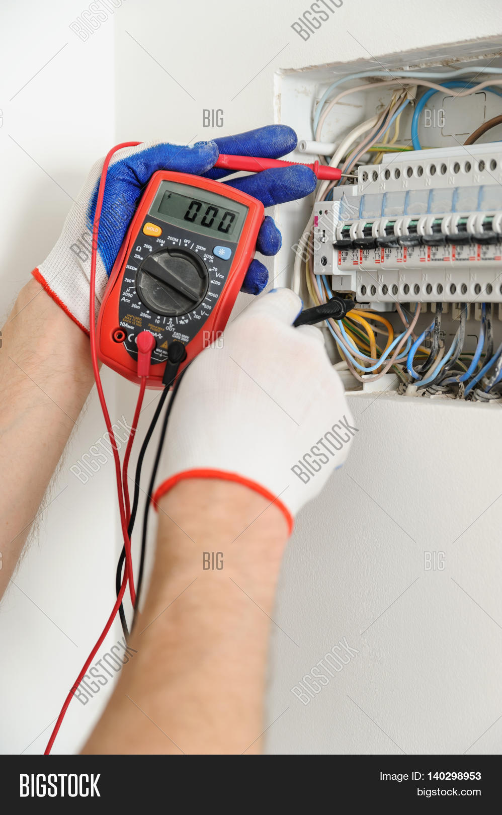 140298953 how to test fuse box with multimeter efcaviation com how to test a fuse block at honlapkeszites.co