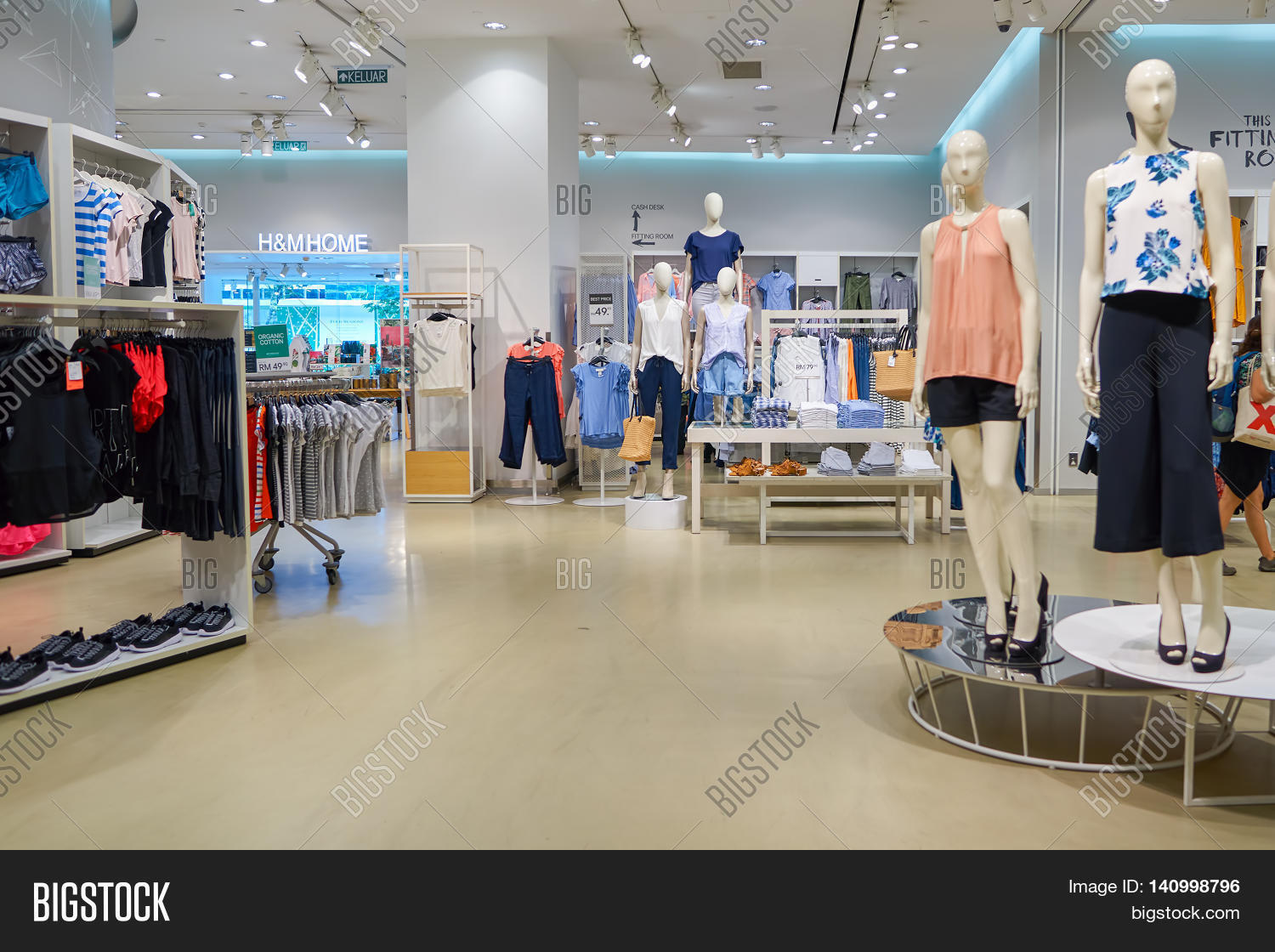 the value of hennes mauritz essay More essay examples on supply chain rubric at the end of the 2008 financial year the h&m group had 1,738 stores in 33 countries including 18 franchise stores, 13 cos stores, 17 monki stores.