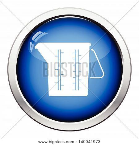 Measure Glass Icon