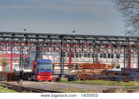 Truck & Freight