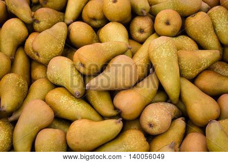 Pear Fruit, Pears Background