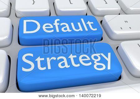 Default Strategy Concept