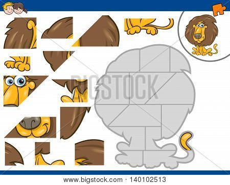 Jigsaw Puzzle Task