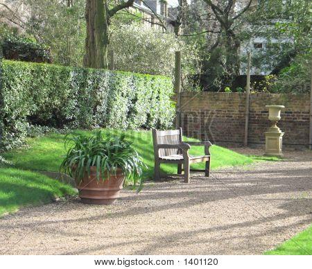 London Garden Walk