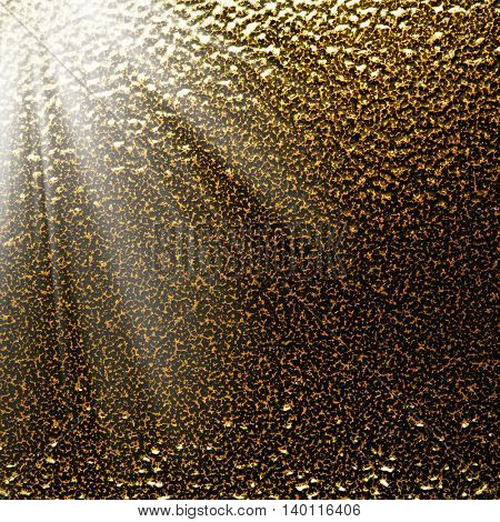 an image of a  metallic background