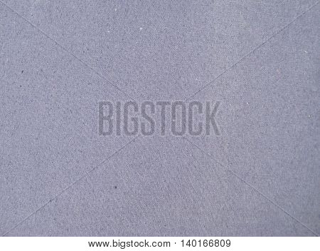 Piece of cloth texture background light blue color