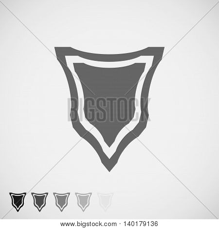 Shield Icon Shield Icon Vector Shield Icon Flat Shield Icon Sign Shield Icon App Shield Icon UI Shield Icon Art Shield Icon Logo Shield Icon Web Shield Icon JPG Shield Icon Shield Icon EPS. Vector Illustration