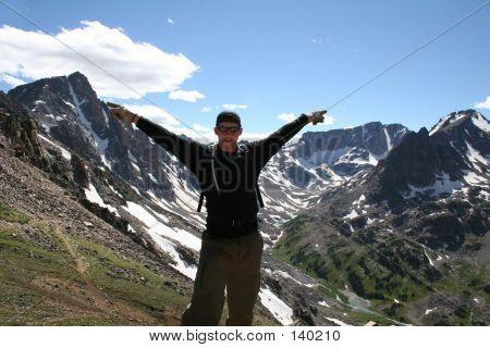 Alpine Splendor - Montana