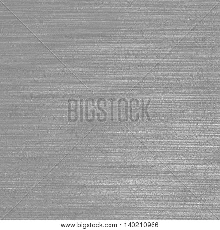 Abstract creative gray fabric or textile texture background for design.