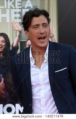 LOS ANGELES - JUL 26:  Andrew Keegan at the
