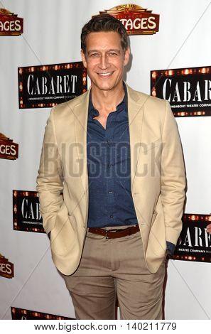 LOS ANGELES - JUL 20:  Robert Gant at the