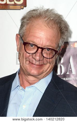 LOS ANGELES - JUL 20:  Jeff Perry at the