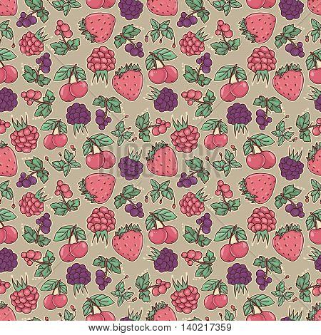 Berries Patt3.eps