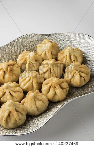modak, indian festival sweet dish especially in Maharashtra on Ganesh Chaturthi