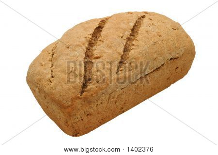 Hearty Bread Loaf