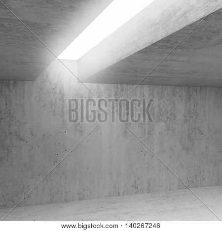 Abstract Square Architecture Background