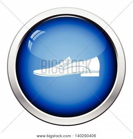 Man Shoe Icon