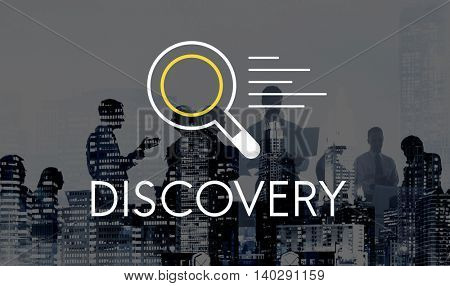 Discovery Research Results Knowledge Concept