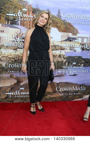 LOS ANGELES - JUL 27:  Victoria Osteen at the Hallmark Summer 2016 TCA Press Tour Event at the Private Estate on July 27, 2016 in Beverly Hills, CA