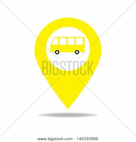 Map-point-bus2