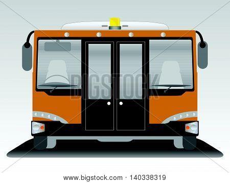 Airport Bus B05