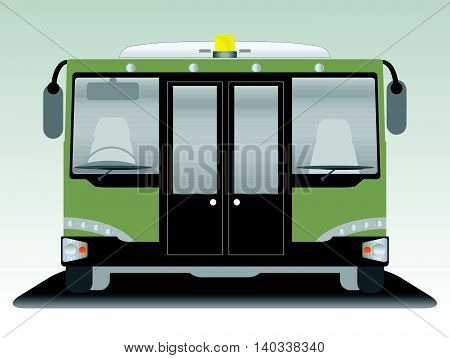 Airport Bus B06