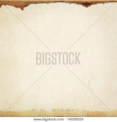 designed old paper background