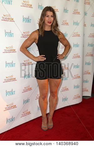 LOS ANGELES - JUL 27:  Jennifer Widerstrom at the