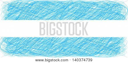 Abstract background of blue stripy texture. Used for your modern design.