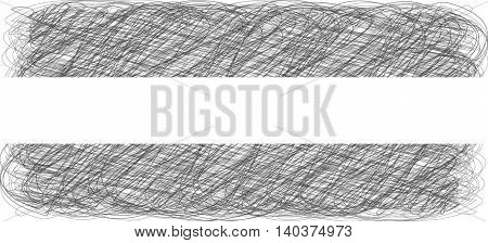 Abstract background of gray stripy texture. Used for your modern design.