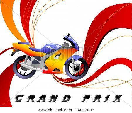 racing vector