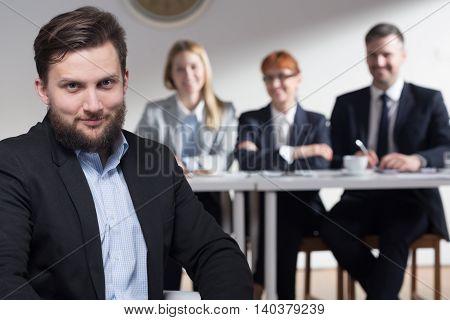 Perfect Job Interview
