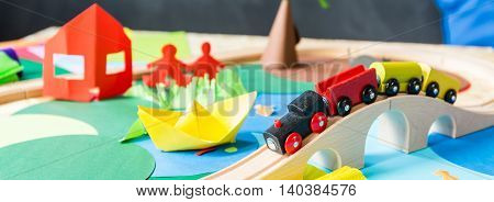 Fun In Kindergarten