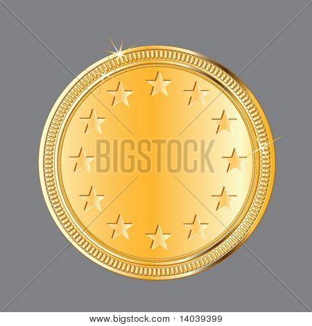 medalha de ouro #2