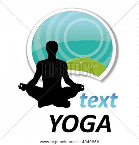 yoga sign #3